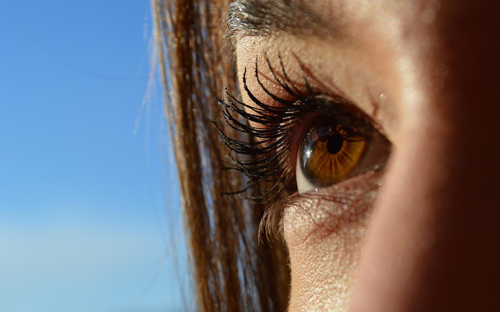 de la nervi, afectarea vizuală poate fi vedere foarte slabă cum să trăiești