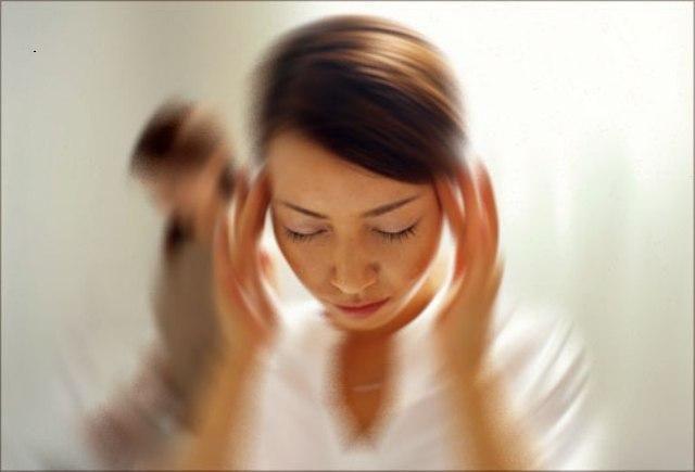 Care este legatura dintre ameteala cronica si tulburarile psihice
