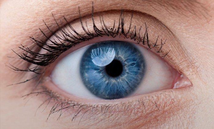videoclip pentru vederea ochilor