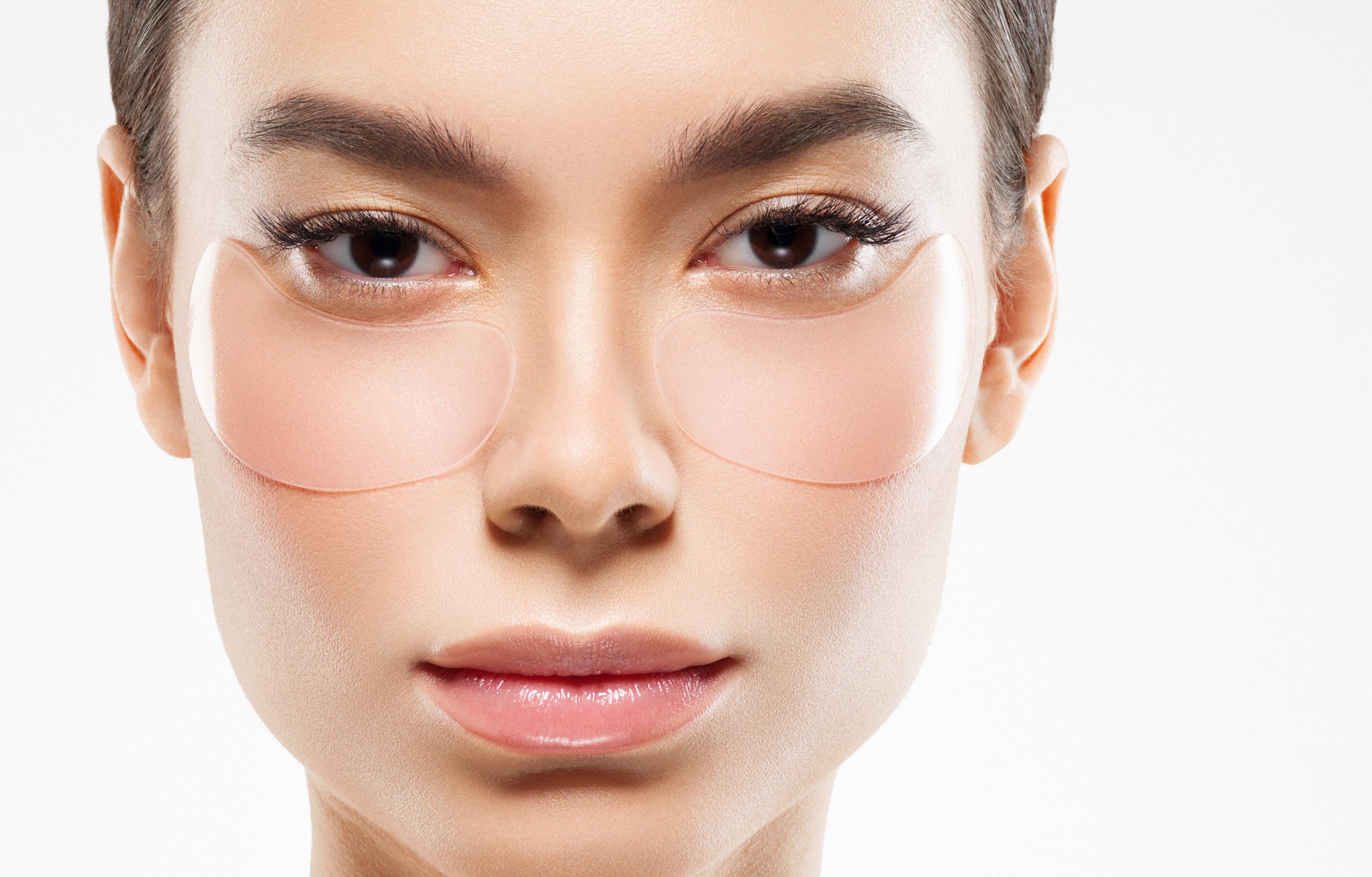 mască pentru ochi pentru vedere