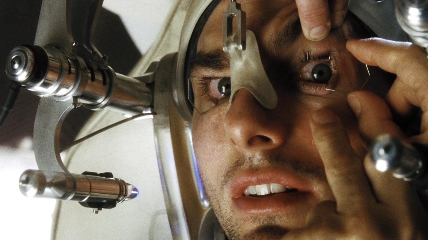 cum se transmite viziunea de la mamă exerciții oculare video hipermetropie