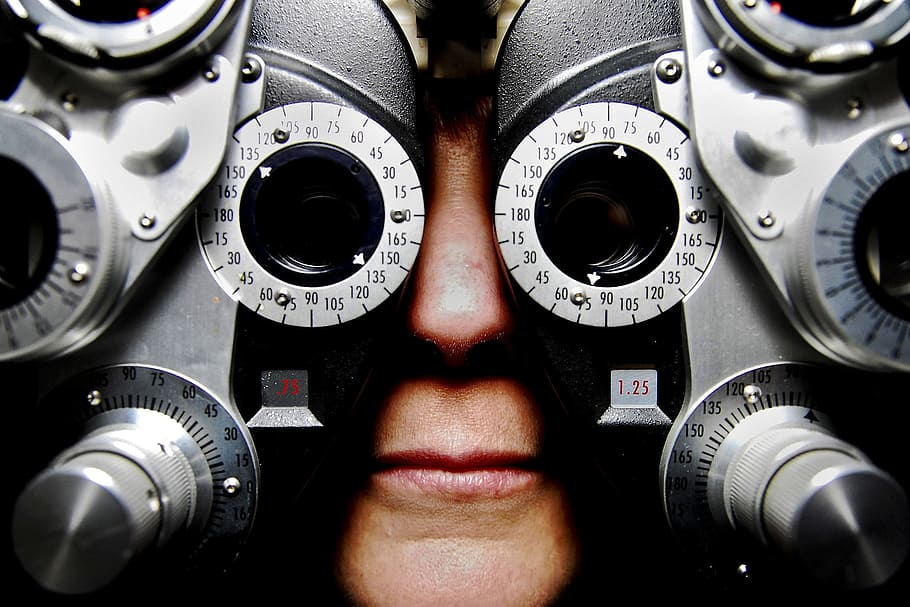 echipamente pentru viziune