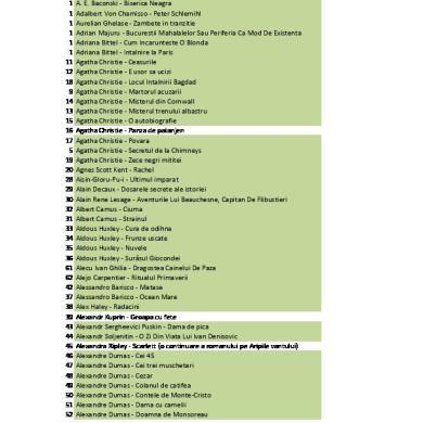 Termeni și condiții - PLUS