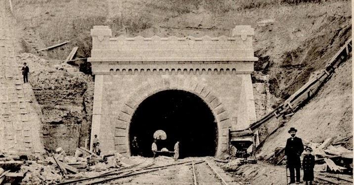 tuneluri și viziune