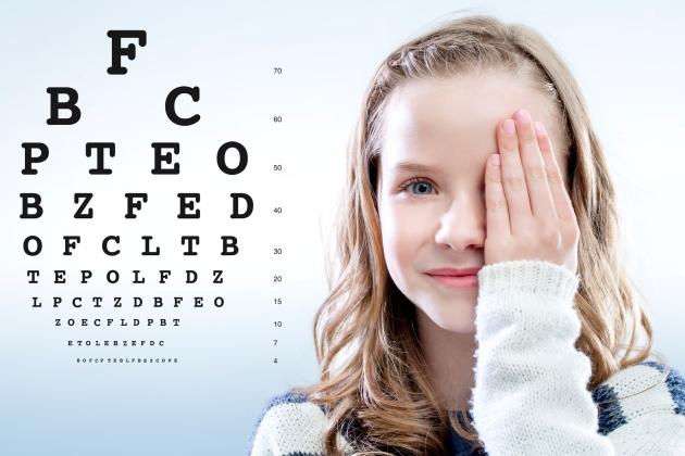cauzele și semnele miopiei la copii