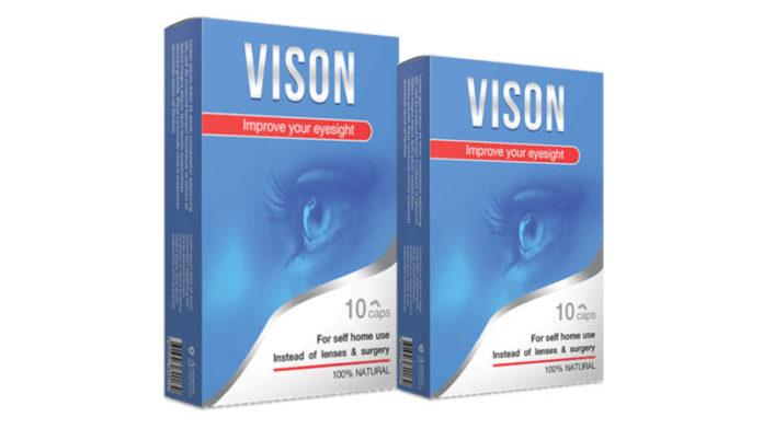 suplimente alimentare care afectează vederea
