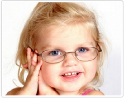 articole despre oftalmologie pediatrică