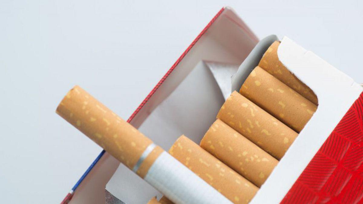Din 15 august va fi interzisă expunerea la vedere a produselor de tutun   Economic   UNIMEDIA
