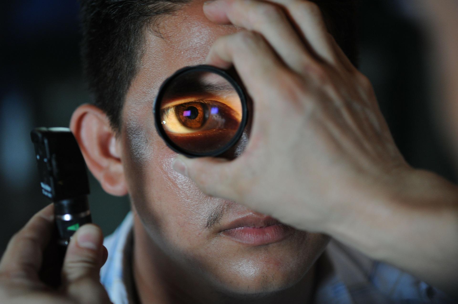 Urgente in oftalmologie - Optiblu
