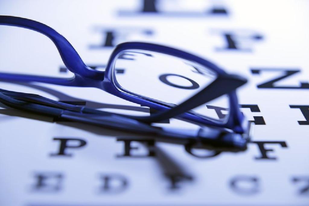 viziune publicitară dimensiunile graficului pentru măsurarea acuității vizuale