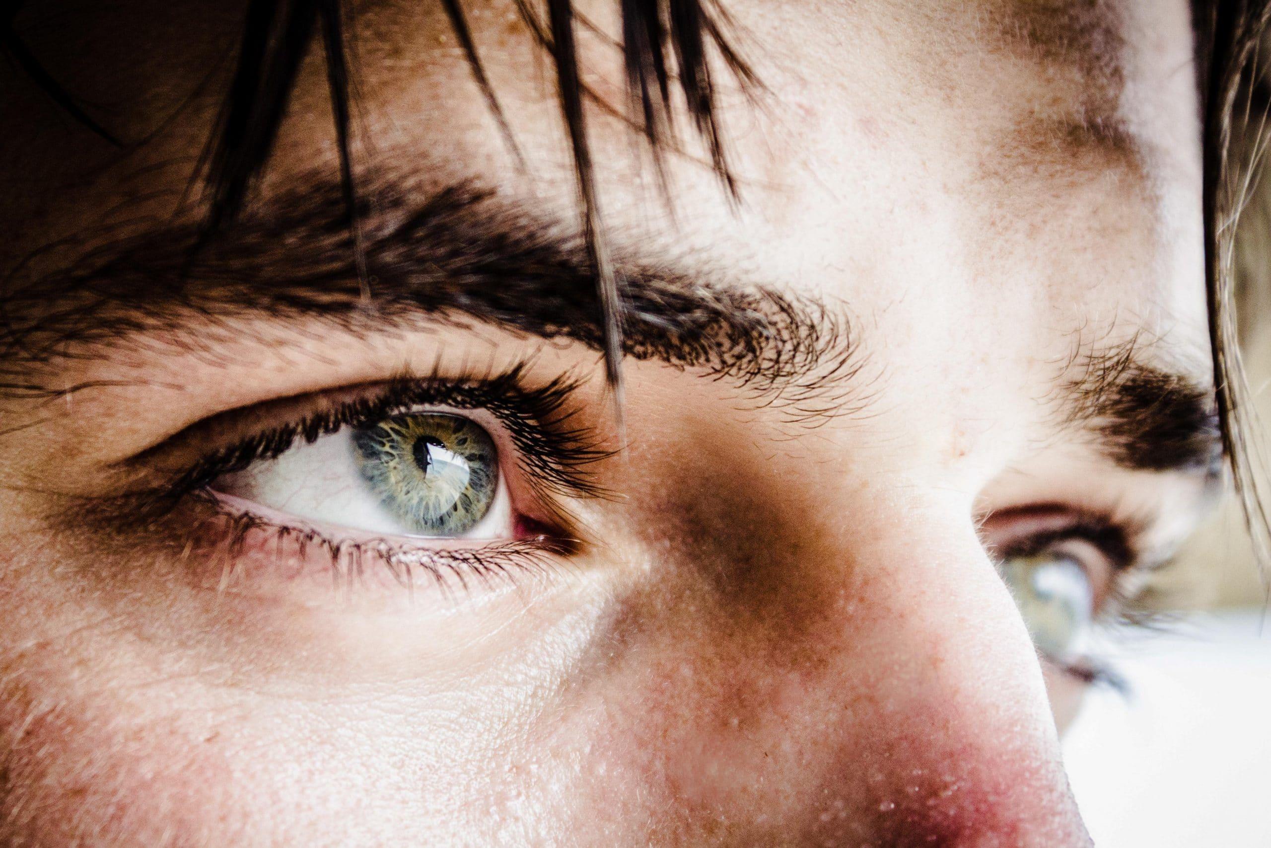 de ce vederea se deteriorează după 40 cineva a redat vederea