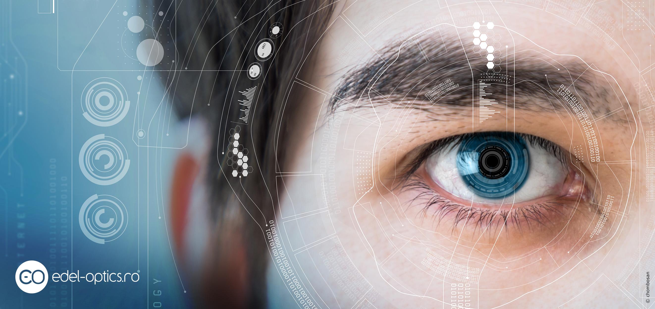 Pierderea tranzi torie a vederii de cauză neurologică (IV)