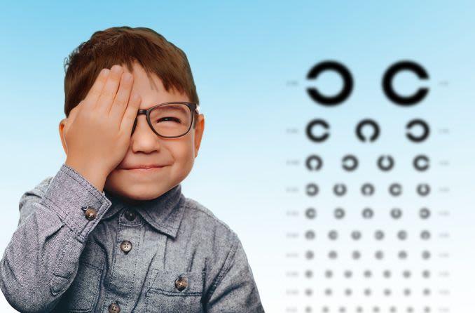 Sfaturi si noutati – Despre ochi