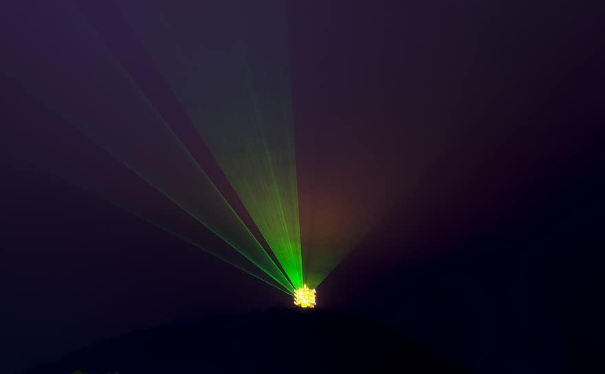 tehnologii laser pentru viziune
