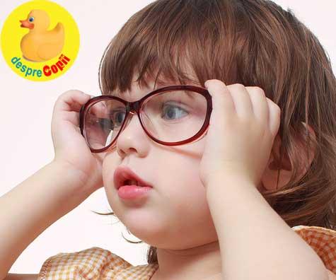 sfatul oftalmologului miop