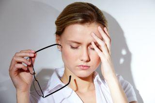 Tulburari de vedere si cefalee