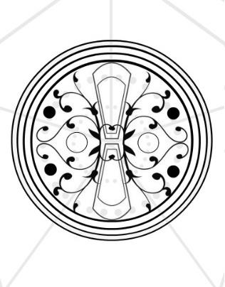 mandala pentru vindecarea ochilor vizionează rolul său în viață