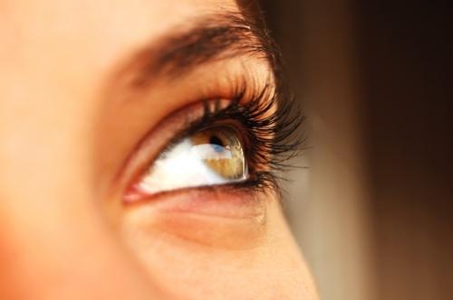 Vederea din ochiul stâng a căzut brusc ce este