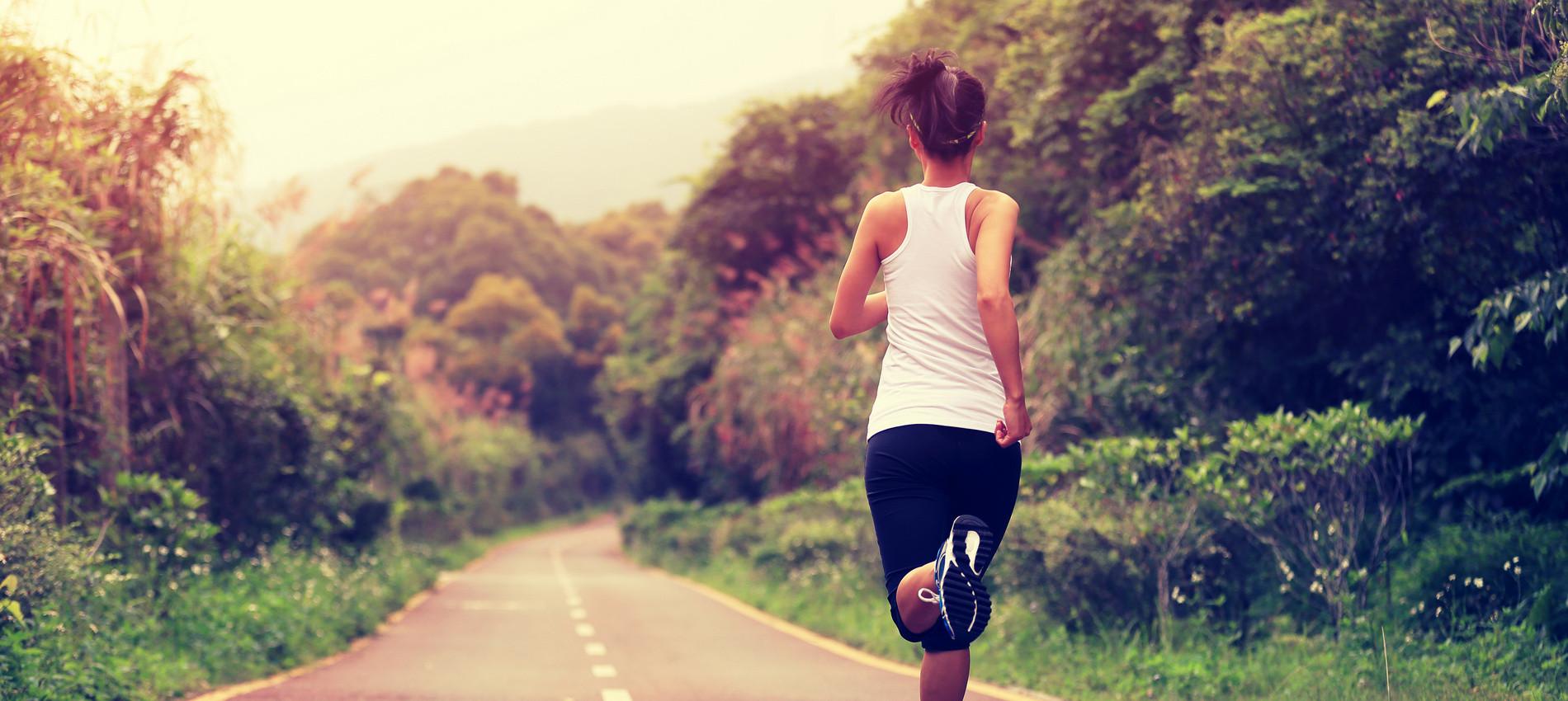 modul în care alergarea afectează vederea ochii și modul de îmbunătățire a vederii