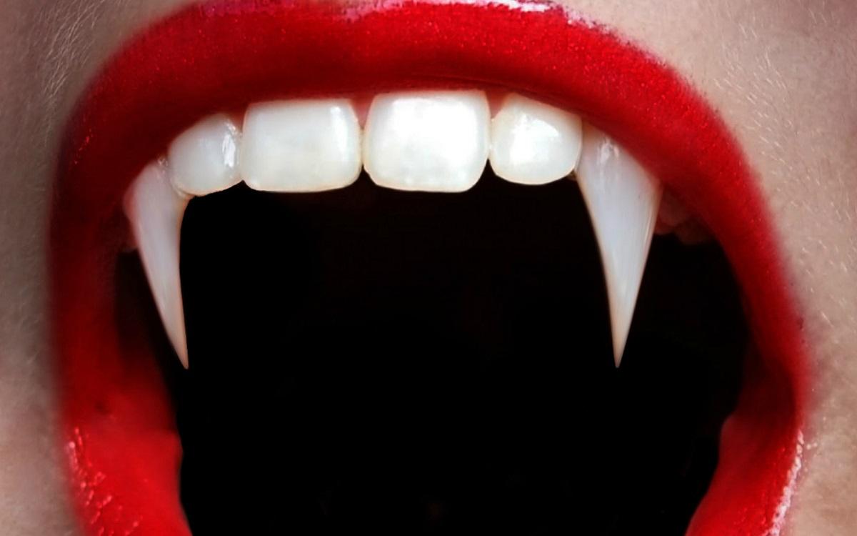 vedere vampir