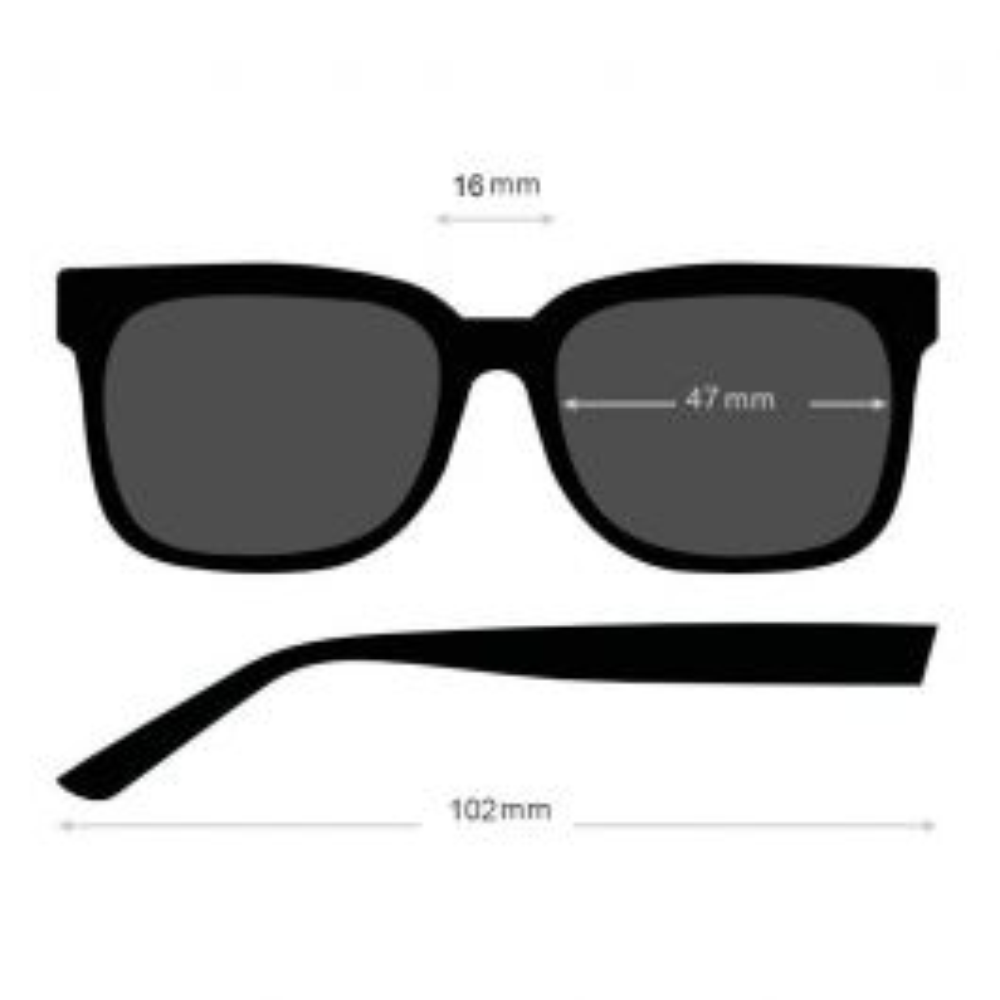 ochelari pentru muschin