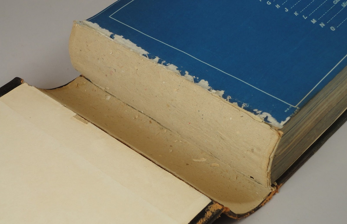 carte restaurarea liliecilor de vedere viziune cum se evaluează
