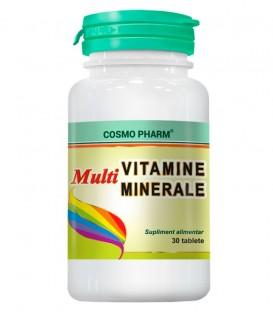 vitamine pentru îmbunătățirea vederii în tablete