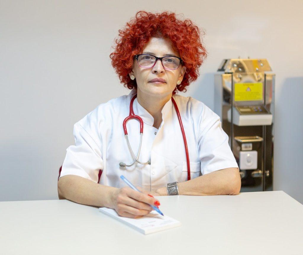 pediatru oftalmolog stalnov