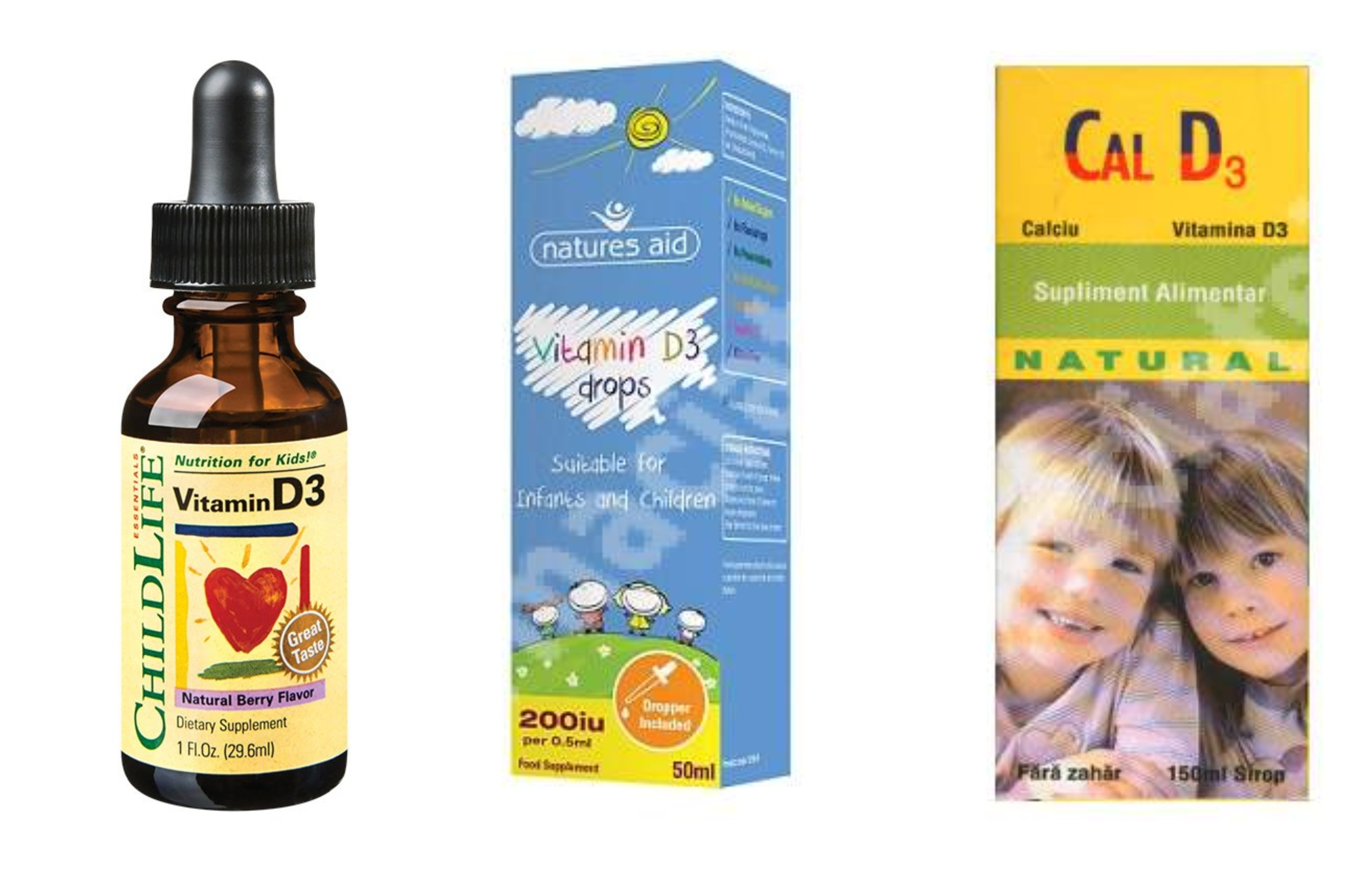 vitamine pentru îmbunătățirea vederii la un copil scăderea simptomelor vederii
