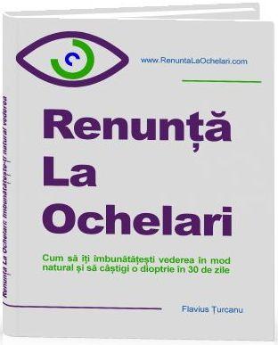 Tehnică pentru îmbunătățirea vederii