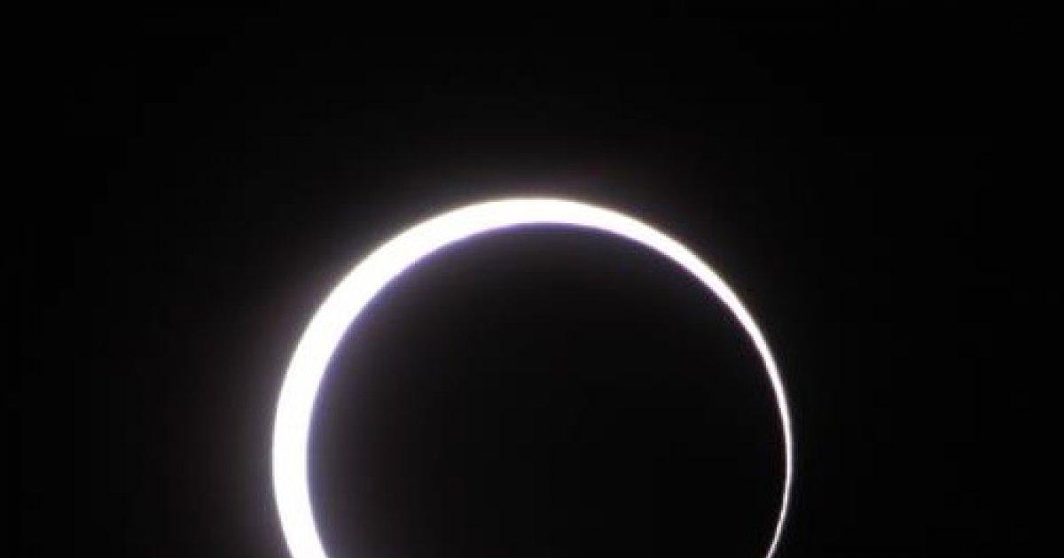 Eclipsa de lună - Lunar eclipse - 7-pitici.ro