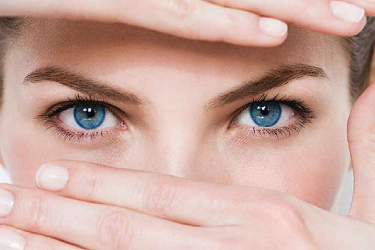 Cum să îți păstrezi vederea