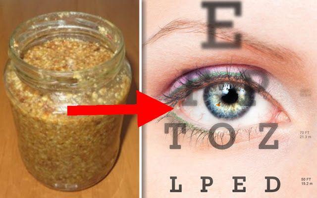 medicament pentru miere pentru vedere