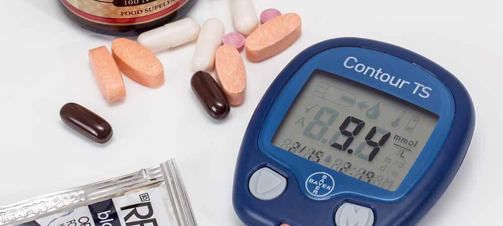 Situl diabetic pierderea vederii de 1 grad viziune bună sau proastă