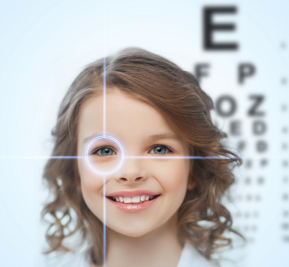o viziune bună strică un ochi spasm de vedere deteriorat