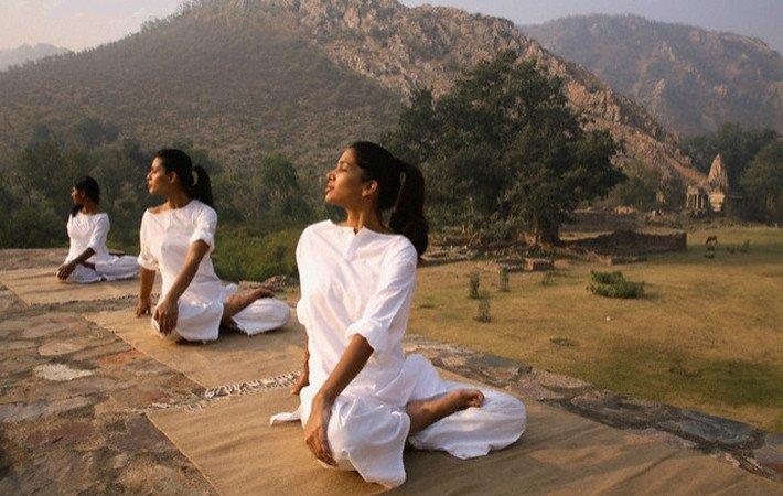 exerciții din tehnica tibetană de viziune clară masaj visceral și vedere