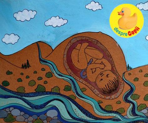 Prezentatia pelviana a copilului | Regina Maria