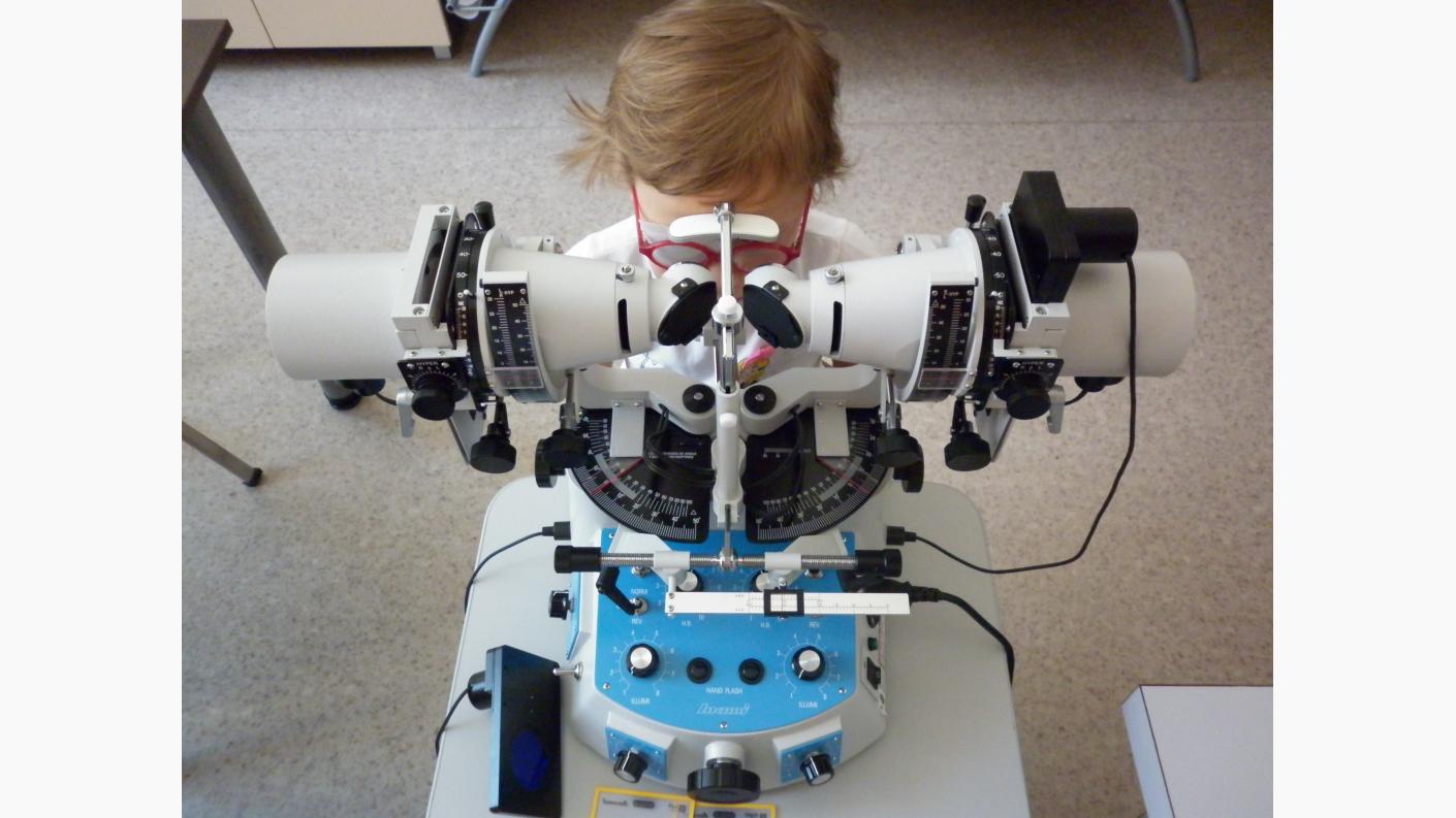 gimnastica de antrenament ocular tratament de viziune cu vârtej auriu