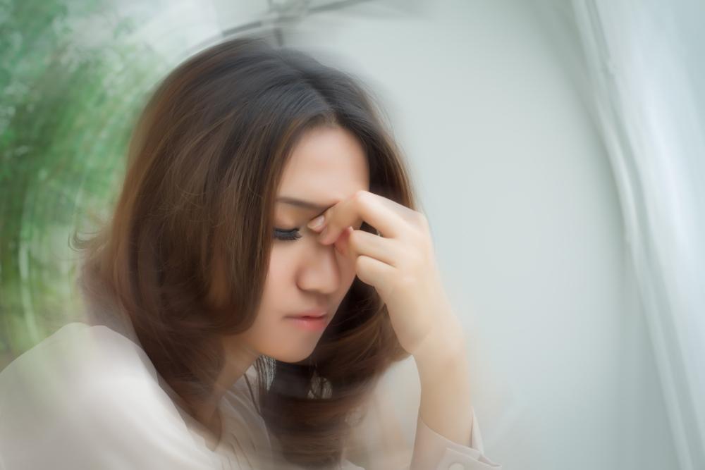 amețeală slăbiciune vedere încețoșată tratarea problemelor de vedere