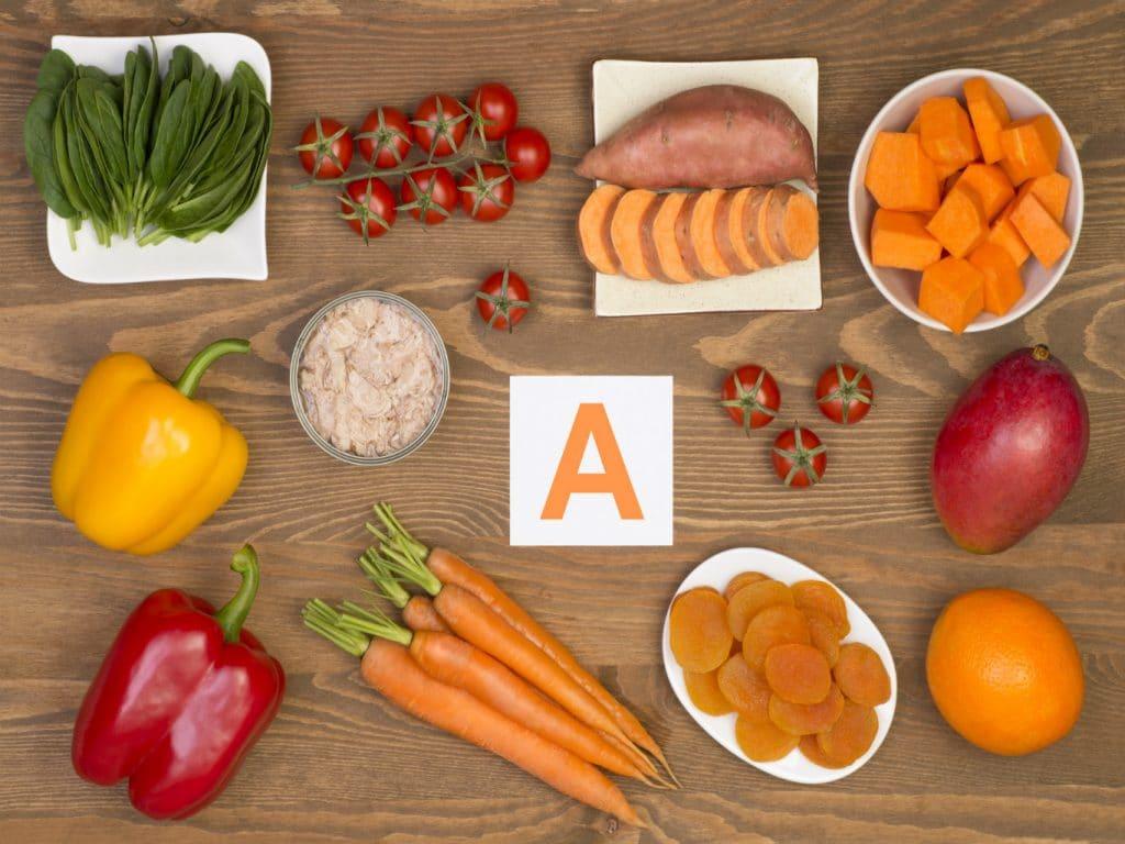 care îmbunătățește viziunea vitamina a acupunctura pentru vedere slaba