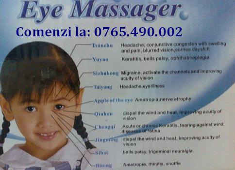 acupunctura restabilește vederea