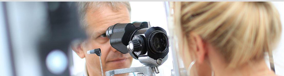 oftalmologie în Germania