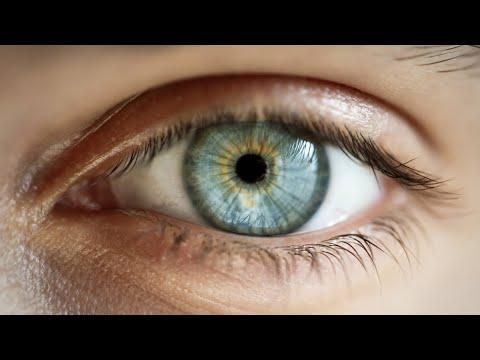 exerciții și nutriție pentru restabilirea vederii