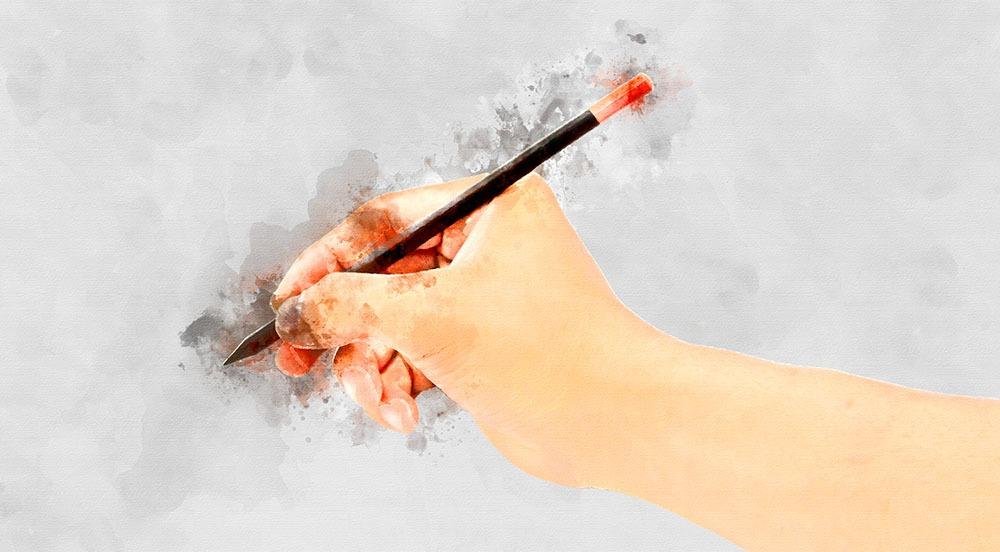insuficiență vizuală amorțeală a mâinii