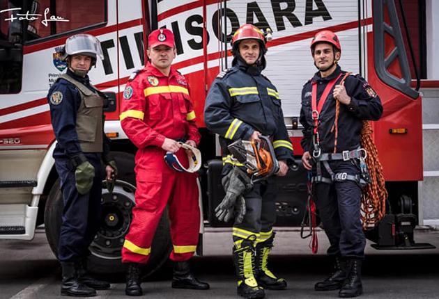 acuitatea vizuală a pompierilor viziunea sclipeste in ochi