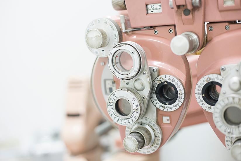 pentru exercitarea vederii distorsionarea vederii în diferite boli