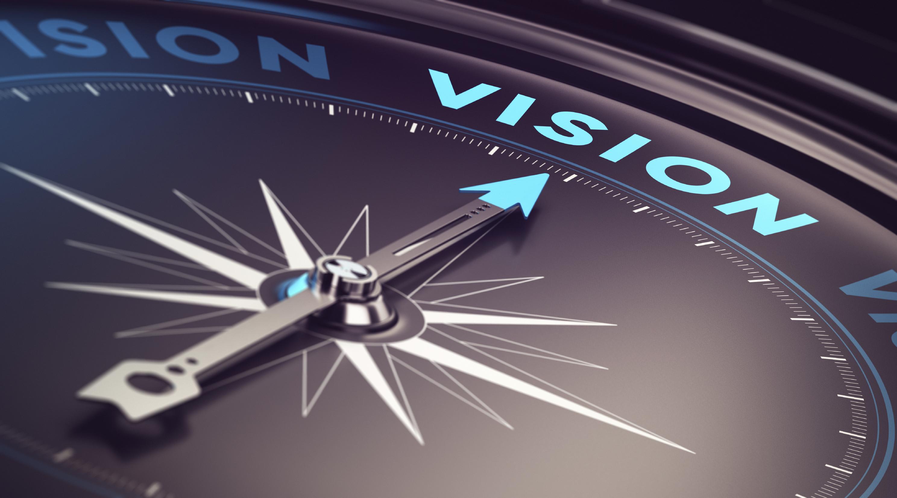 Viziune puternica in 5 pasi spre acțiune - Yes Academy Team Building