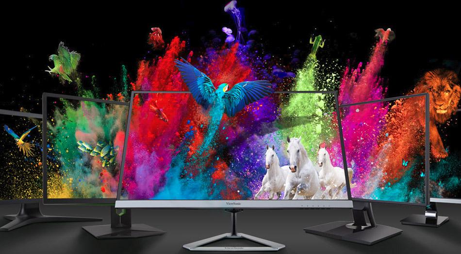 Cum să alegi un monitor pentru PC? în | 7-pitici.ro