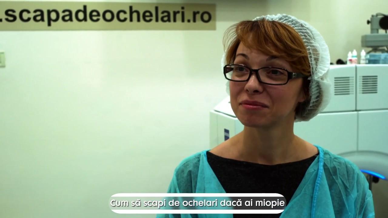 LASIK: ce ar trebui să știți despre operația de corectare a vederii | Glosar | 7-pitici.ro