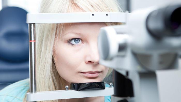 cum să restabiliți vederea cu miopie ridicată